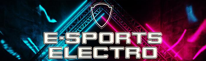 E- Sports