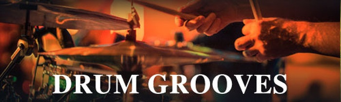 Drum Grooves