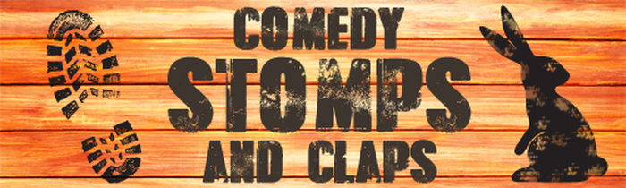 Comedy Stomps And Claps