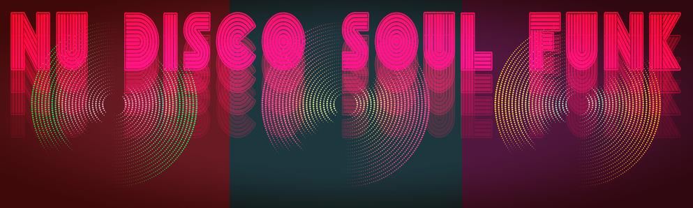 No Disco Soul Funk