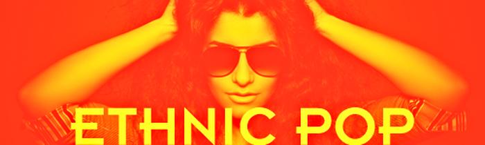 Ethnic Pop