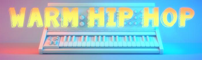 Warm Hip Hop