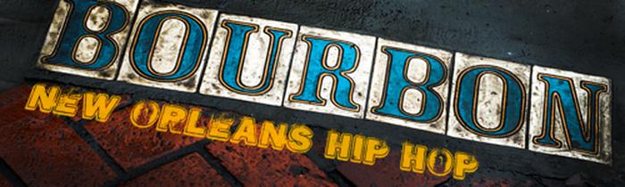 New Orleans Hip Hop