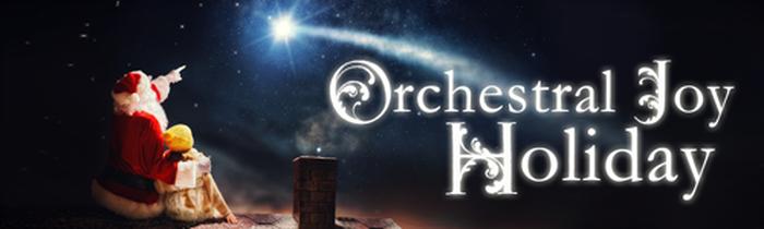 Orchestral Joy