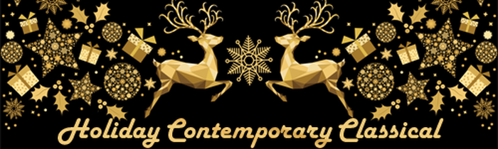 Holiday Contemporary Classical