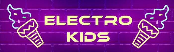 Electro Kid