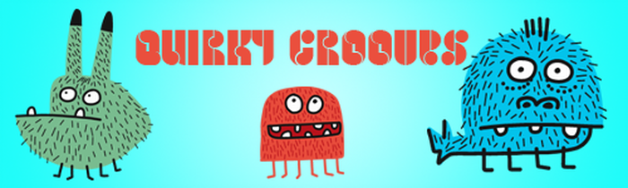 Quirky Croours