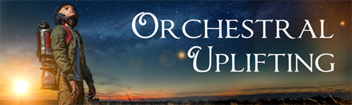 Orcherstral Uplifting