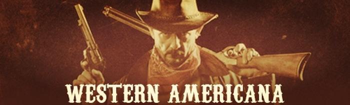 Western Americana