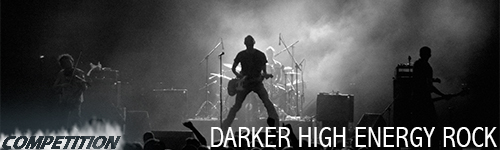 ALIBI DARKER HIGH ENERGY ROCK FOR REALITY COMPETITION PROGRAMMING