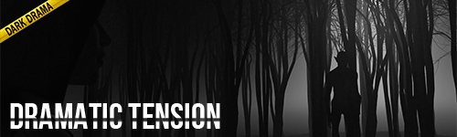 Dramatic Tension Dark Drama music collection from ALIBI for film, television, news, documentaries, crime shows, podcasts, youtube, video games