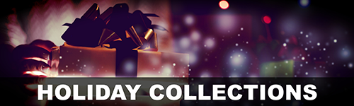 ALIBI Featured Holiday Music Collections