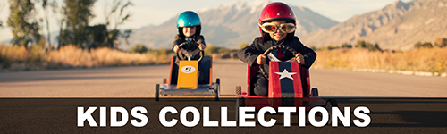 ALIBI Featured Kids Collections