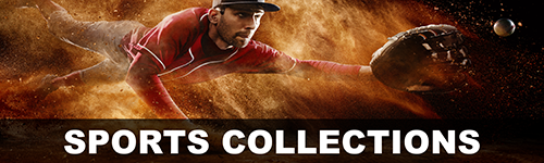 ALIBI Featured Sports Collections
