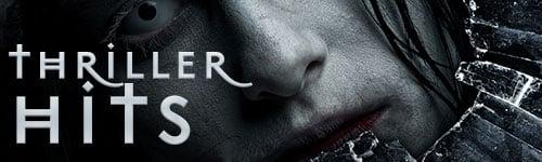 Thriller Hits Trailer Sound FX