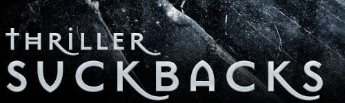Thriller Whooshes and Suckbacks Trailer Sound FX