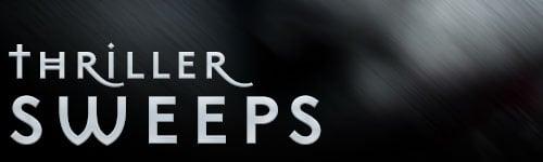 Thriller Sweeps Trailer Sound FX