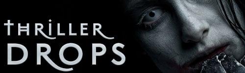 Thriller Drops Trailer Sound Design Fx