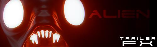 Alibi Production Music Library Alien Trailer FX