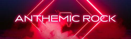Anthemic Rock Playlist