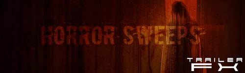 Alibi Production Music Library Horror Sweeps Trailer FX