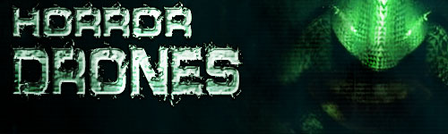 Horror Drones Trailer FX