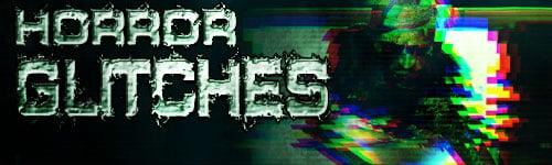Horror Glitches Trailer Sound Fx