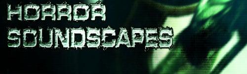 Horror Soundscapes Trailer FX