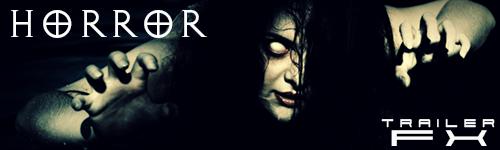 Alibi Production Music Library Horror Trailer FX