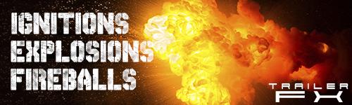 ignitions explosions fireballs