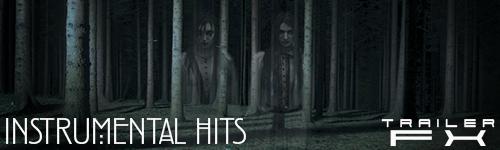 Alibi Production Music Library Instrumental HitsTrailer FX