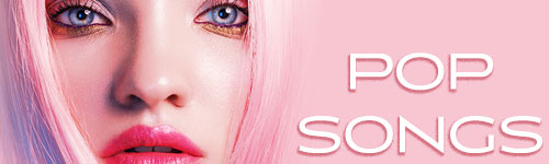 Pop Songs Collection