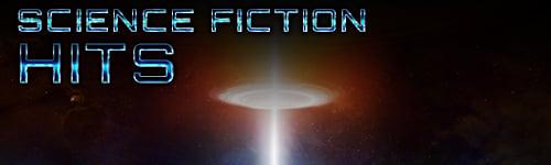 Science Fiction Sci-Fi Trailer Sound Design FX Hits