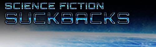 Science Fiction Sci-Fi Trailer Sound Design FX Suckbacks