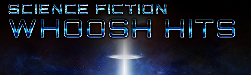 Science Fiction Sci-Fi Whoosh Hits Trailer Sound Design FX