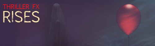 ALBI Thriller Trailer FX Toolkit Rises for film trailers