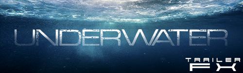 Alibi Production Music Library Underwater Trailer FX