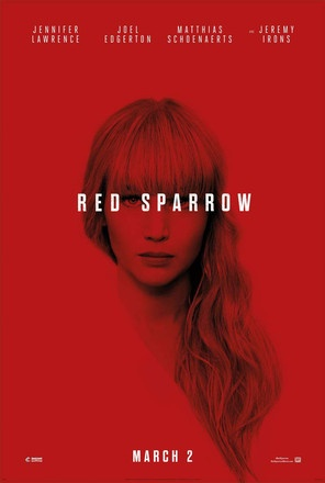 Red Sperrow