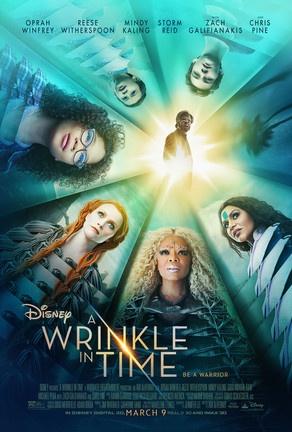 Wrinkle Time