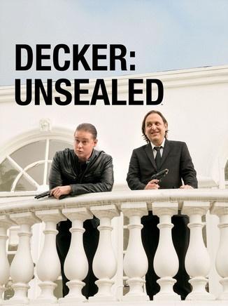 Decker Unsealed