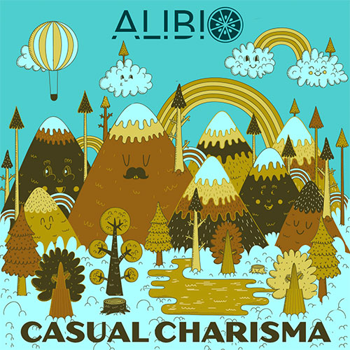 ALIBI's ALIBI Orange Catalog presents licensable Casual Charisma music for video game developers developmenta