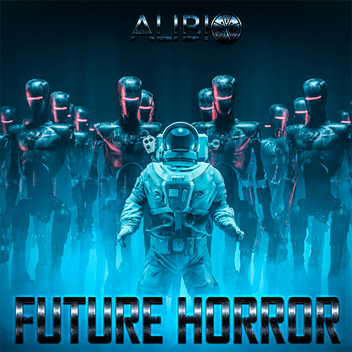 ALIBI's ALIBI Orange Catalog presents licensable Future Horror music for video game developers developmentr